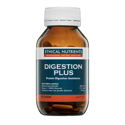 ETHICAL NUTRIENTS Digestion Plus