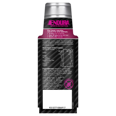 ENDURA Sports Energy Gel