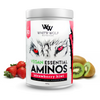WHITE WOLF NUTRITION Vegan Essential Aminos