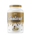 INSPIRED NUTRACEUTICALS Casein Custard + MCT