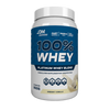 JD NUTRACEUTICALS 100% Whey