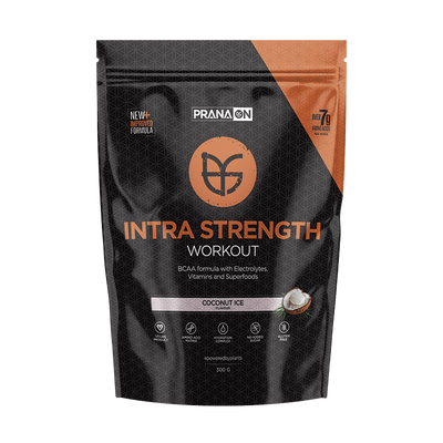 PRANA ON Intra Strength
