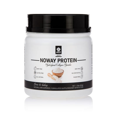 ATP SCIENCE Noway Protein