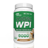 JD NUTRACEUTICALS 100% WPI
