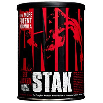 UNIVERSAL NUTRITION  Stak
