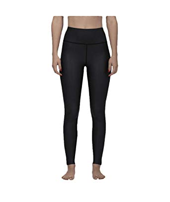HURLEY Advantage Womens Windskin Leggins schwarz