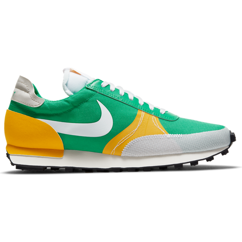 NIKE DBREAK-TYPE SE green white