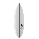 Firewire Slater Designs Flat Earth Akila Aipa LFT 6'4'' Vol 45,82L Futures Finboxes