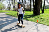 Gutschein Longboard Privat Kurs inkl. Equipment 1,5 Std.