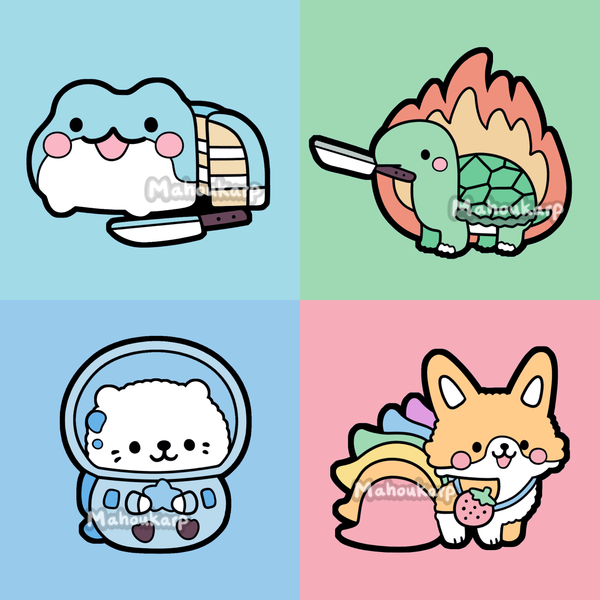 [Preorder] Other pins