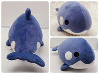 [PREORDER] Cookie Orca Mochibud Plush