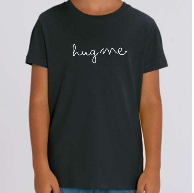"Little ""hug me"" black"
