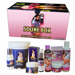 Flolight souke box skin care