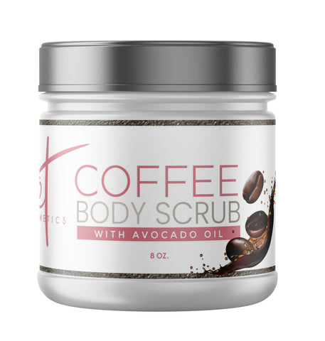 Coffee Body Scrub (skin care)
