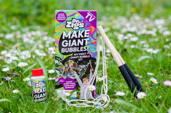 My First Giant Bubbles Kit