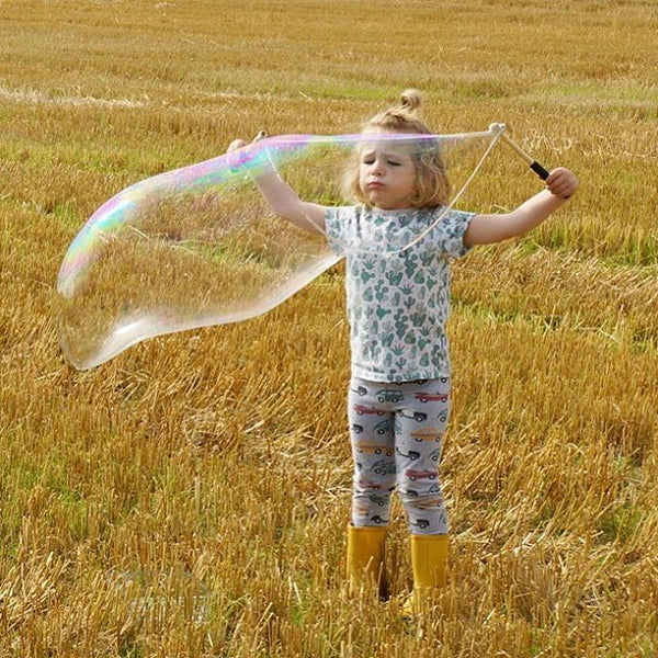Make Giant Bubbles  - Pocket Kit