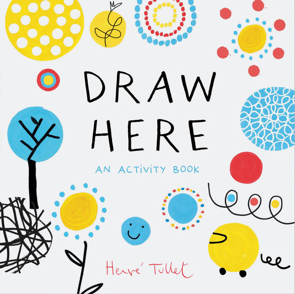Draw Here