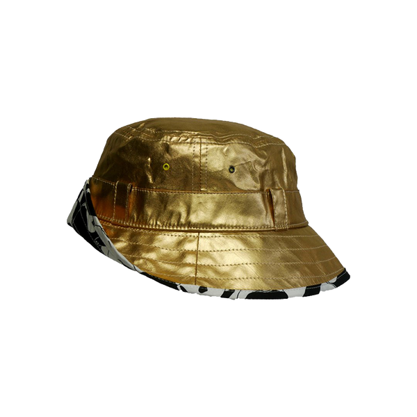 Adventurer Gold Bucket Hat
