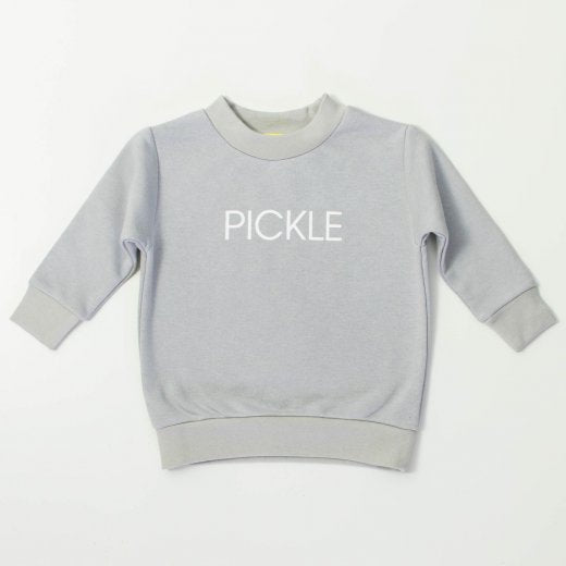 Pickle Sweater - Moo Like a Monkey