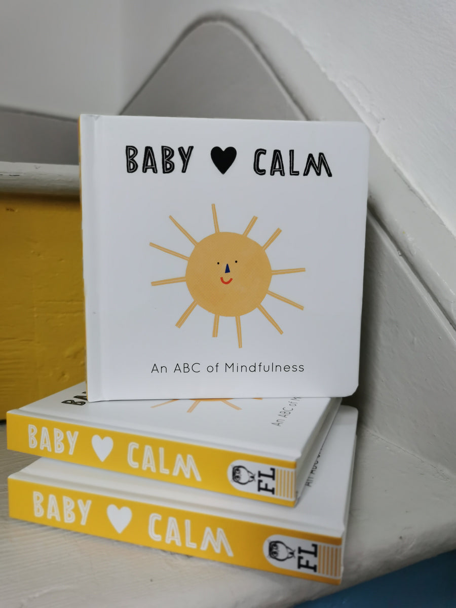 Baby Loves Calm - Moo Like a Monkey