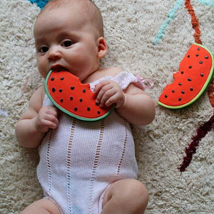 Watermelon Teether