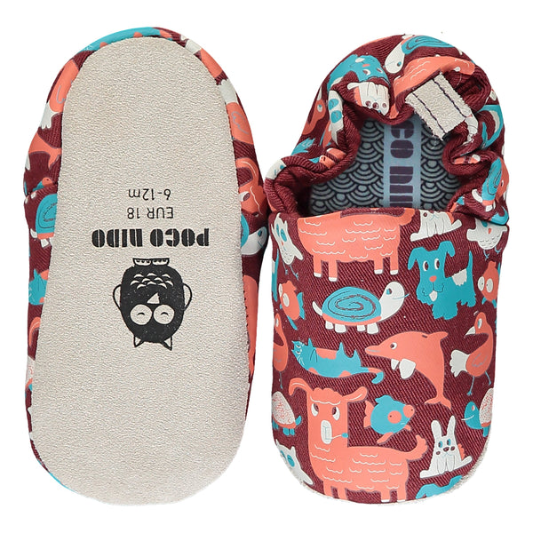 Baby and toddler shoes: Pets Mini Shoes