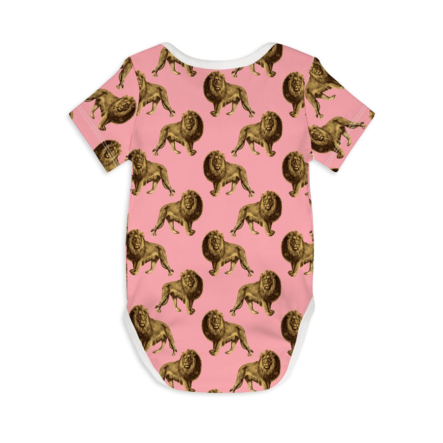 Short sleeve Baby Body Suit - Cats are people too - Moo Like a Monkey