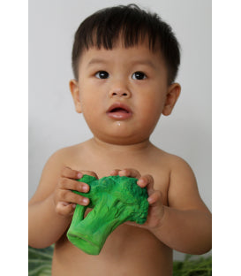 Broccoli Teether