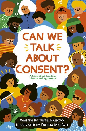 Can We Talk About Consent? - Moo Like a Monkey