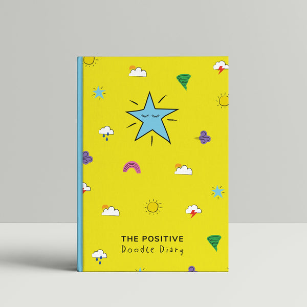 The Positive Doodle Diary