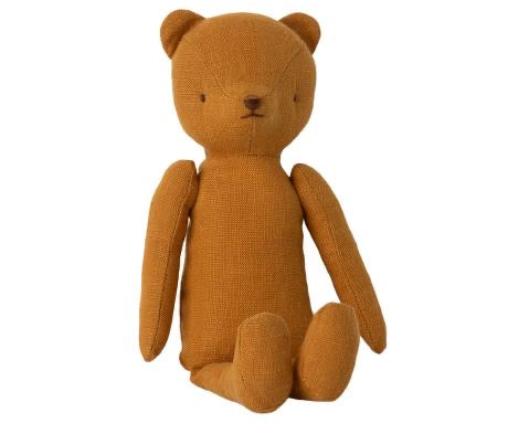 Medium Linen Teddy