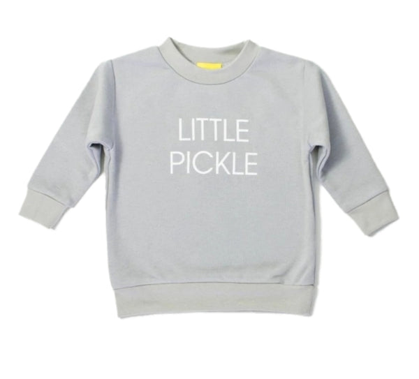 Little Pickle Sweater