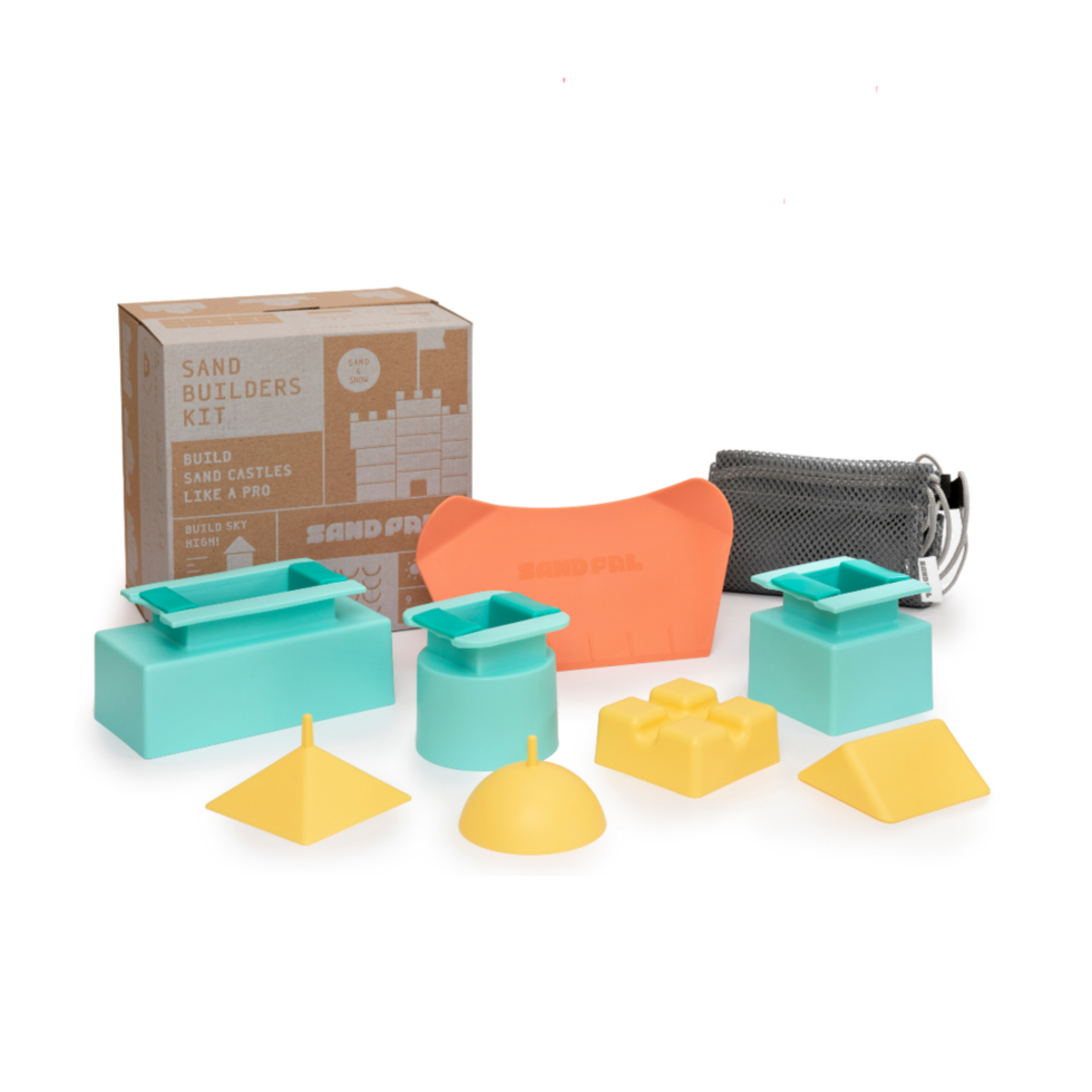 (PRE-ORDER) Castle Builders Kit - Moo Like a Monkey