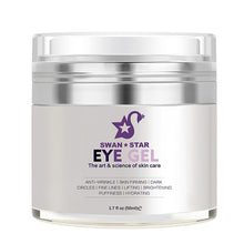 eye gel-swan star