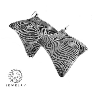 WooHoo Earrings | SilverDog Jewelry