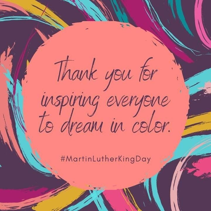 Thank you for inspiring everyone...