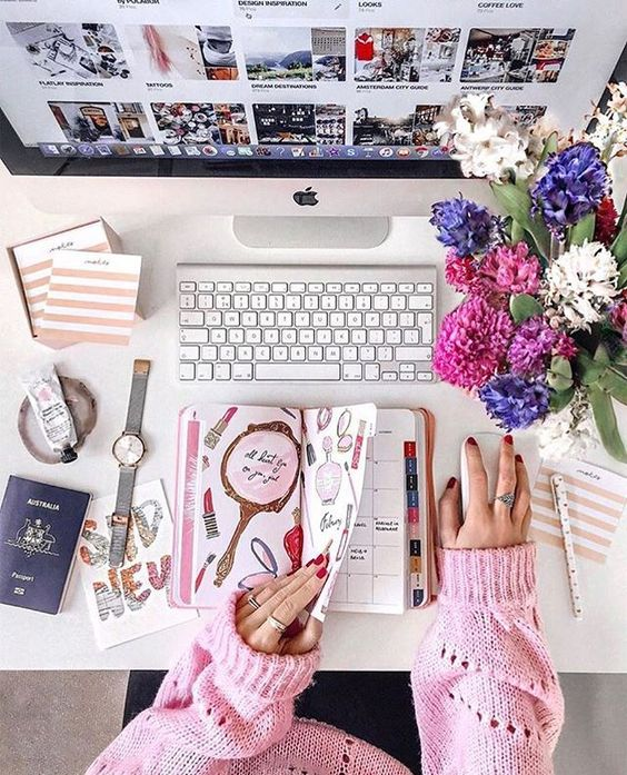 How To Make Money As a Fashion & Beauty Blogger
