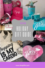 The 2018 Holiday Gift Guide for your Favorite Shopper