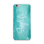 Shop Life™ Fun iPhone Case