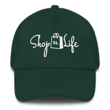 Shop Life™ Dad Hat for Women!
