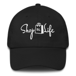 Shop Life™ Cotton Cap