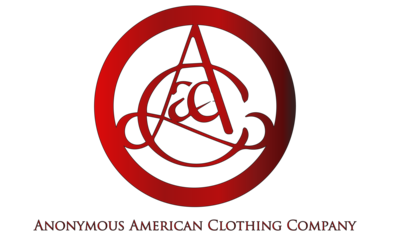 Anonymous American Clothing Company