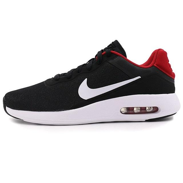 112c4614a37b ... Intersport Original New Arrival 2017 Authentic NIKE AIR MAX MODERN  ESSENTIAL Men s Running Shoes Sneakers Breathable ...