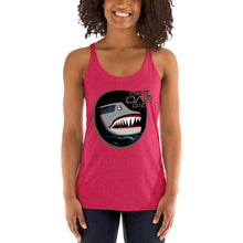Women's Racerback Tank Woobie by Mac