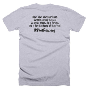 T-Shirt (do it for the home of the free)