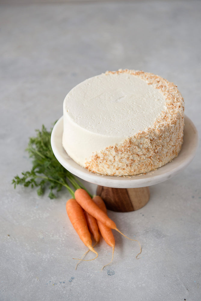 Carrot Cake - pick-up or local delivery only