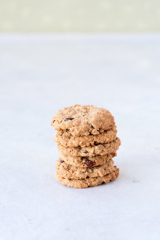 Load image into Gallery viewer, gluten free oatmeal raisin cookies