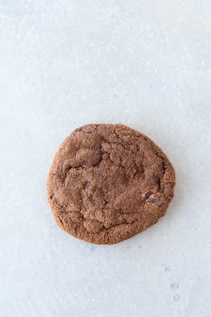 Load image into Gallery viewer, gluten free chocolate ginger cookie