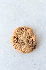 Oatmeal Raisin Cookies, pack/6