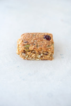 Load image into Gallery viewer, gluten free granola bar square